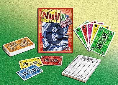 Null und Nichtig von Amigo Spiele