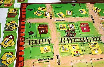 Old Town von Reich der Spiele