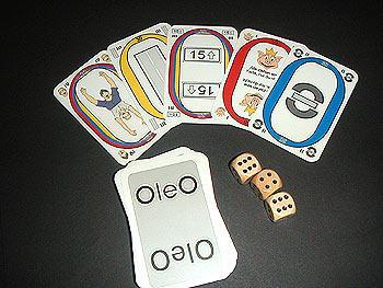 Oleo von Reich der Spiele