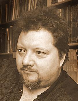 Oliver Hoffmann von Feder und Schwert