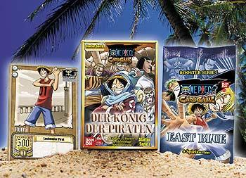 One Piece von Amigo Spiele