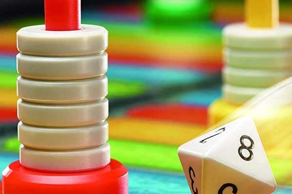 Overload - Ausschnitt - Foto von Schmidt Spiele