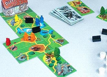 O Zoo le mio von Reich der Spiele