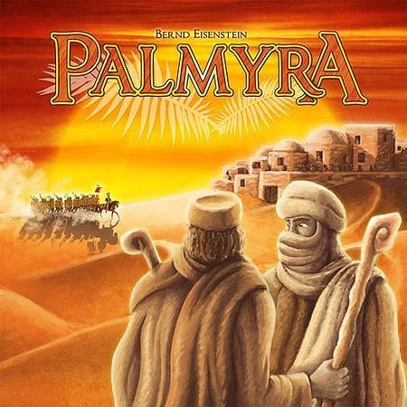 Palmyra von Irongames