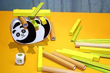 Pandabo von Reich der Spiele