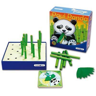 Paul Panda von Beleduc