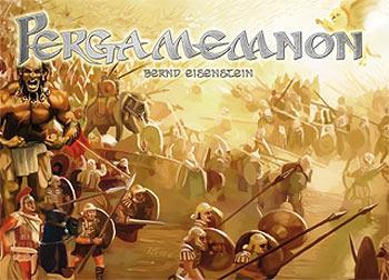 Pergamemnon von Irongames