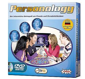 Personology von