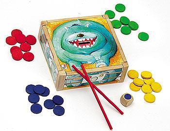 Picco Gusto von Selecta Spielzeug