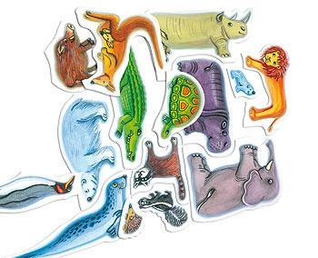 Picco Zoo von Selecta Spielzeug