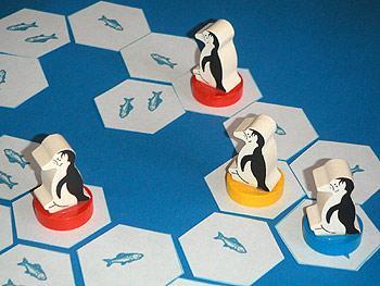 Pingvinas von Reich der Spiele