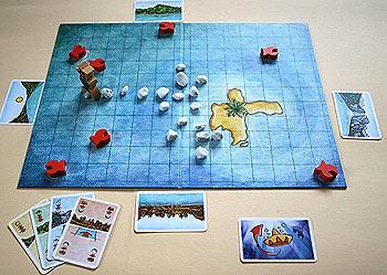Piranha Pedro von Reich der Spiele