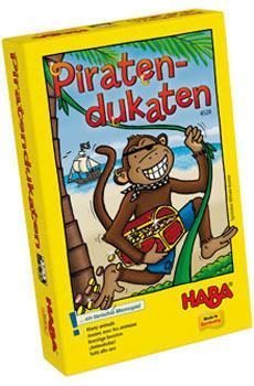 Piratendukaten von Haba