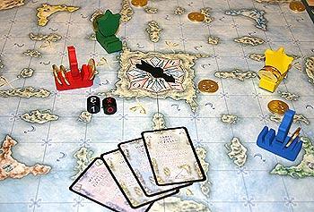 Piratengold von Reich der Spiele