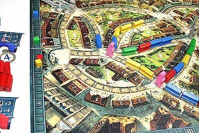 Portobello Market von Reich der Spiele