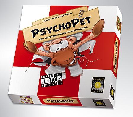 PsychoPet von Goldsieber