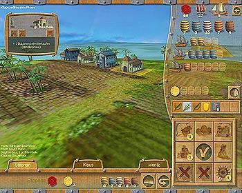Puerto Rico von bhv Software