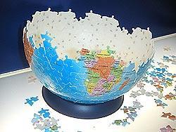 Puzzleball von Reich der Spiele