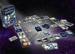 Race For The Galaxy von Abacusspiele