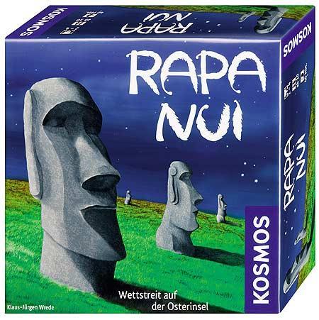 Rapa Nui von Kosmos