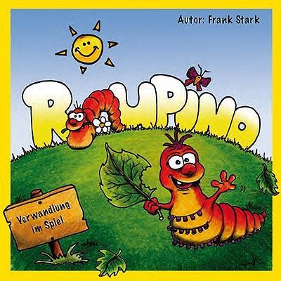 Raupino von Heidelberger Spieleverlag