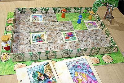 Rettet den Märchenschatz von Reich der Spiele