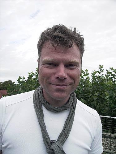 Frank Riemenschneider von