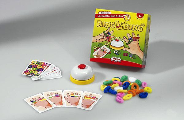RinglDing von Amigo Spiele