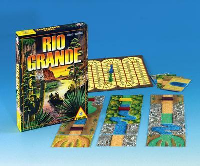 Rio Grande von Piatnik