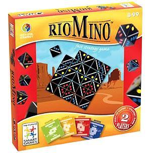 Riomino von Smart Games