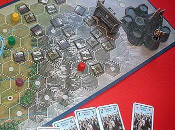 Der Herr der Ringe: Die Rückkehr des Königs von Reich der Spiele