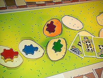Schildkrötenrennen von Reich der Spiele
