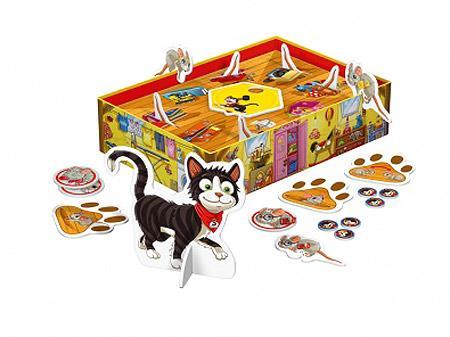 Schmidts Katze von Schmidt Spiele