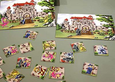 Schnappburg von Reich der Spiele