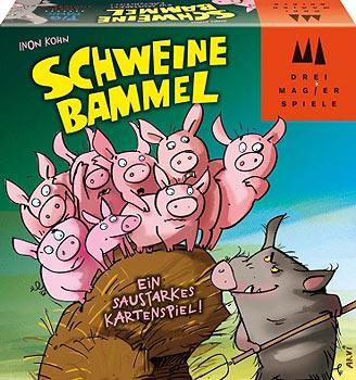 Schweinebammel von Drei Magier Spiele