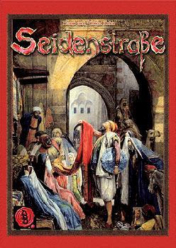 Seidenstraße von DDD Verlag