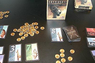 Serengeti von Reich der Spiele