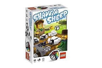 Shave A Sheep von Lego