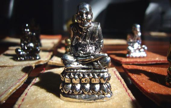 ShenShi - Mönche von LudoArt