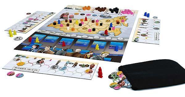 Siberia von dlp Games