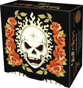 Skull & Roses von Asmodee