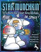 Star Munchkin von Pegasus Spiele