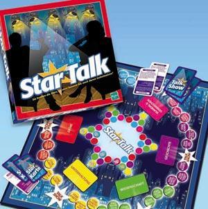 Star Talk von Hasbro