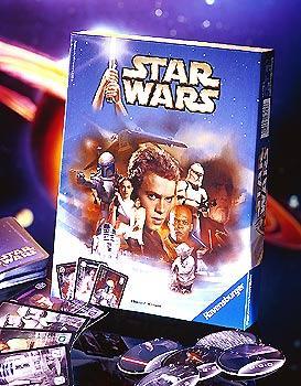 Star Wars von Ravensburger