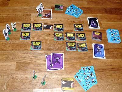 Star Wars: Clone Wars - Galaktische Schlachten von Carsten Pinnow