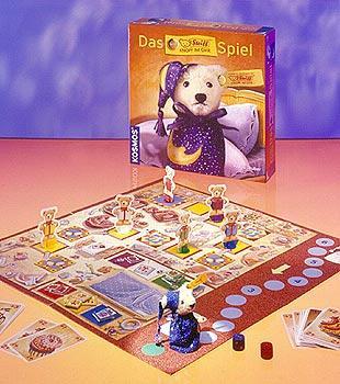 Das Steiff-Spiel von Kosmos