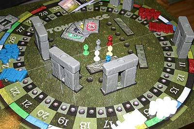 Stonehenge von Reich der Spiele