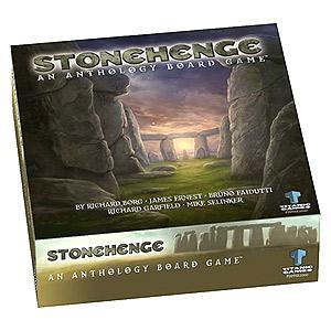 Stonehenge von Spielzeit