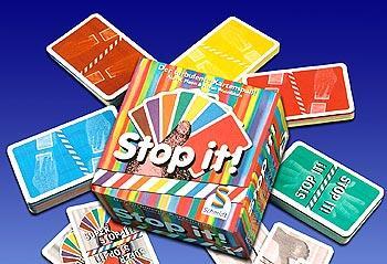 Stop It von Schmidt Spiele