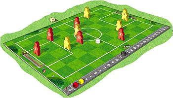 Street Soccer von Cwali